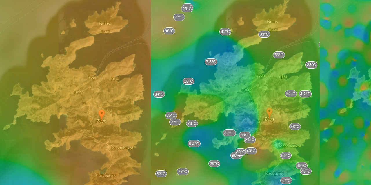 Software lefteris chatzipetrou temperature map gljs minimalist pure javascript heat map library using webgl shaders gumiabroncs Image collections